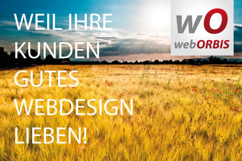 Webdesign Aurach | WebORBIS Gratuliert Zur Neuen Webseite!