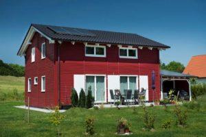 Holzhaus Stettberg: Einfamilienhaus