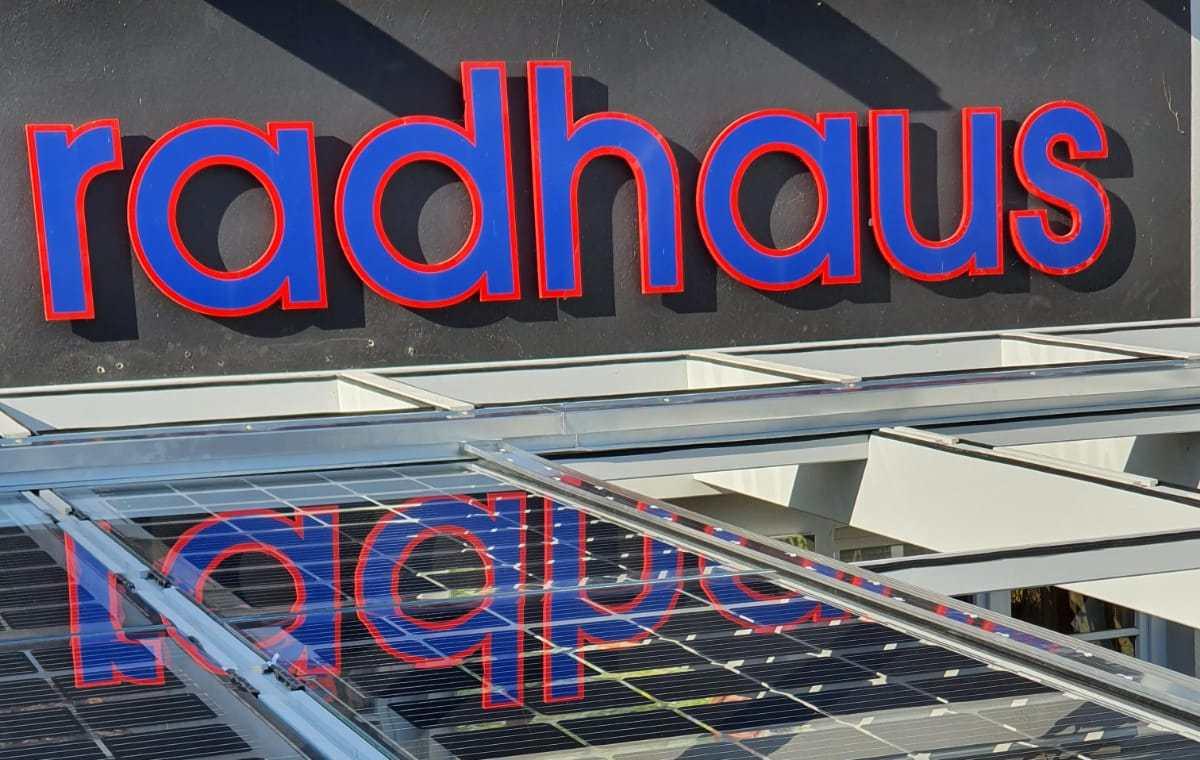 Projekt Ausstellungsraum Radhaus Ansbach